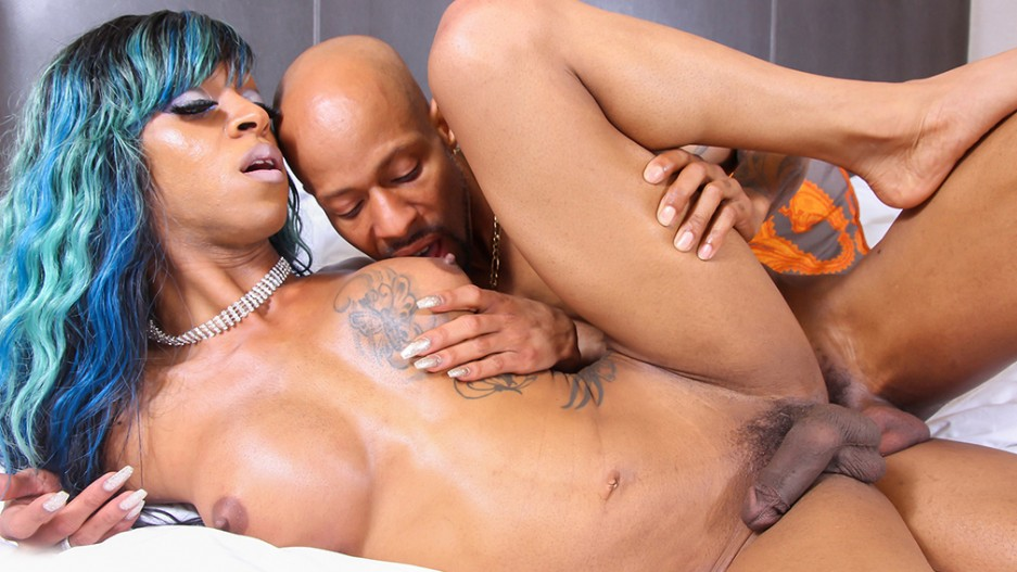 Salina Samone & Soldier Boi's Roleplay